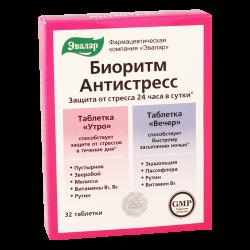 Bioritm antistres evalar #32t