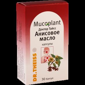 Д.Т.Мукопл.Анисовое масло#30к