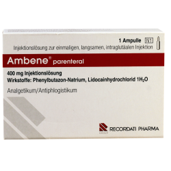 Ambene 400mg 2ml #1a
