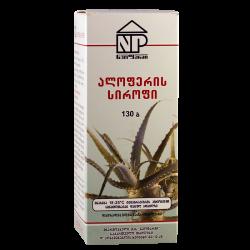 ალოფერი 130მლ სიროფი (ნეოფ)