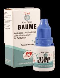 Baume 5ml aer drops