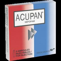 Acupan 20mg/2ml 2ml #5a