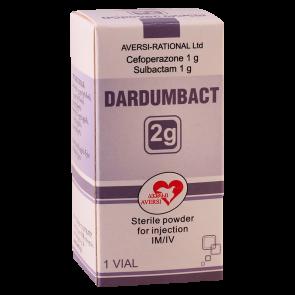 Dardumbact 2g #1fl
