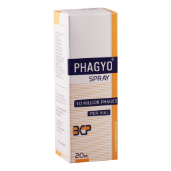 Pyobacteriophag(fagio)20ml spr