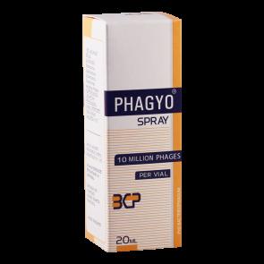 Пиобактериофаг(фагио)20мл спр