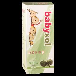 Babyxol 100ml syrup