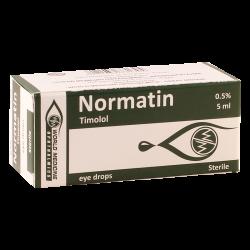 ნორმატინი 0.5% 5მლ ფლ