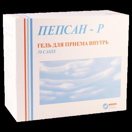 Пепсан-Р #30пак