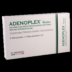 Adenoplex richter#5a+2ml sol.