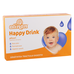 Alinan happy drink#12 sach.