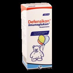 Defensikan Imunoglukan 120ml