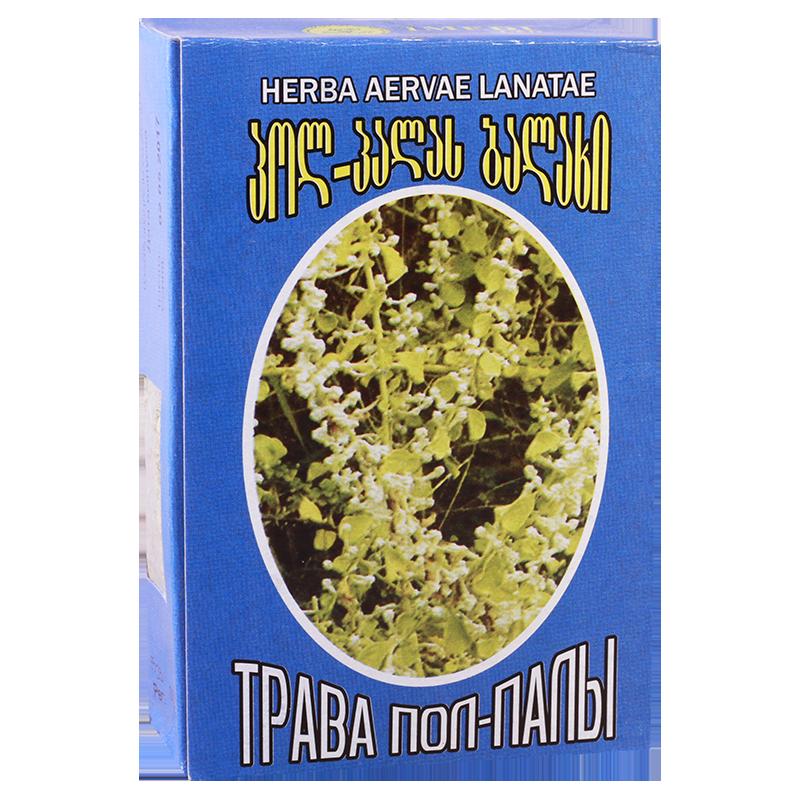 ს/მც-პოლ-პალას ბალახი 50გ