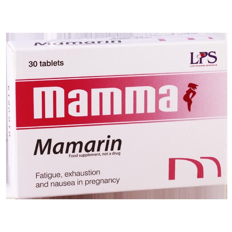 მამარინი #30ტ