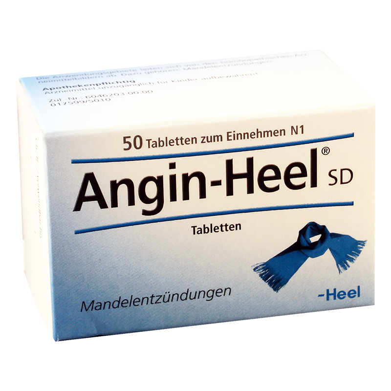 Хеель-Angin-Heel SD #50т