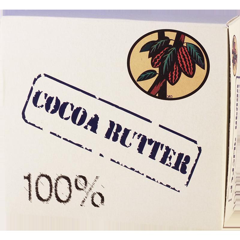 კაკაოს ცხიმი 100გ