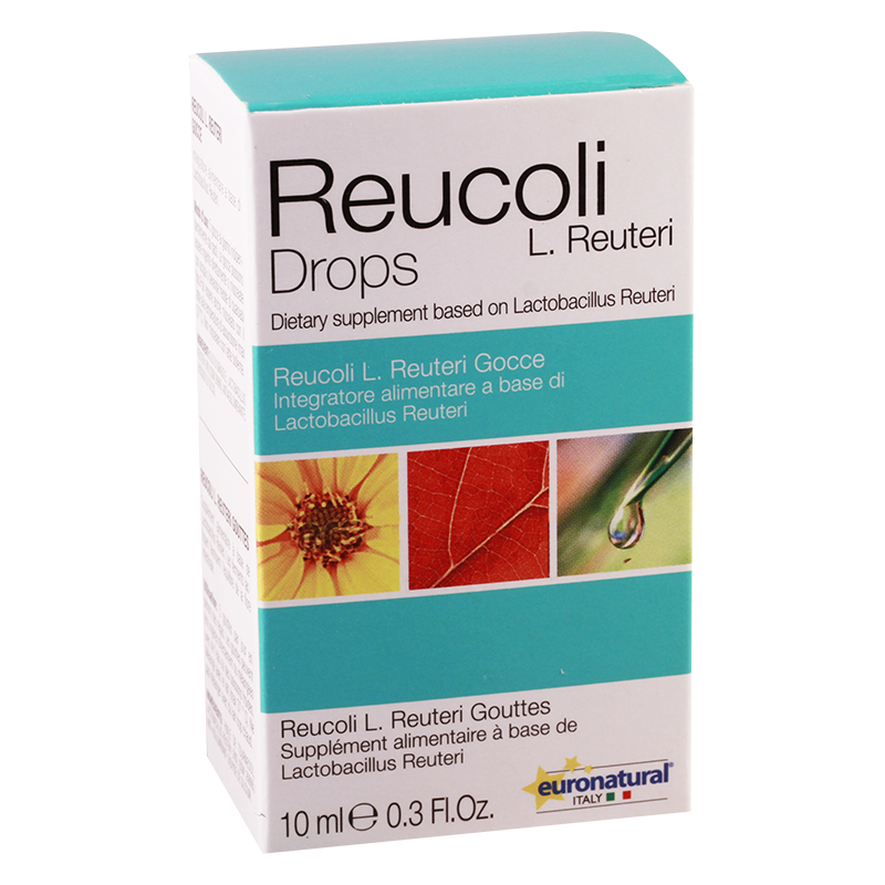 Reucol 10ml drops