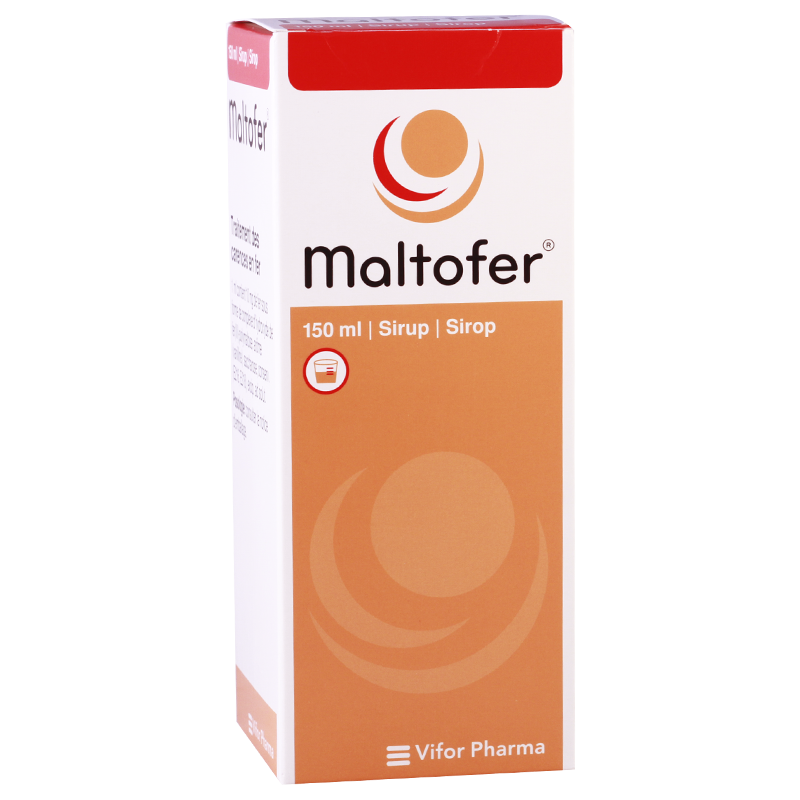 Maltofer 150ml sirup