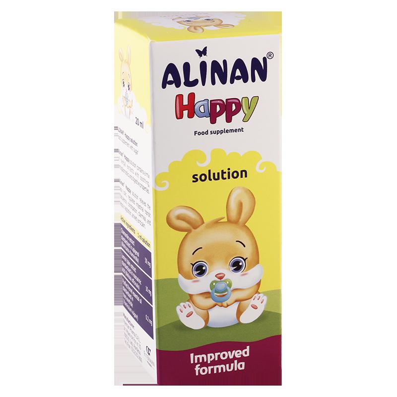 Alinan Happy 20ml drops